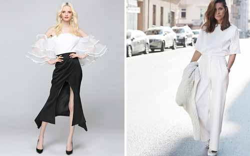 perbedaan feminin style dengan boys style