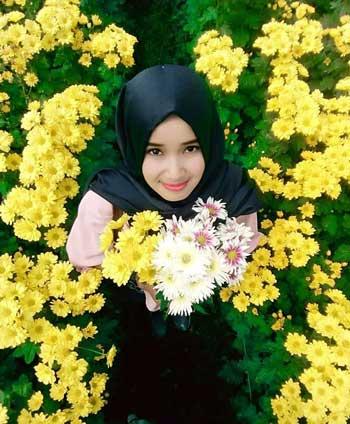 Taman Bunga Terindah Di Indonesia - Taman Bunga Setya Aji