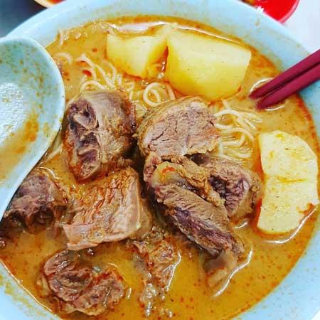Tempat Makan Yang Enak Dan Murah Di Medan - Menu Rumah Makan Tabona