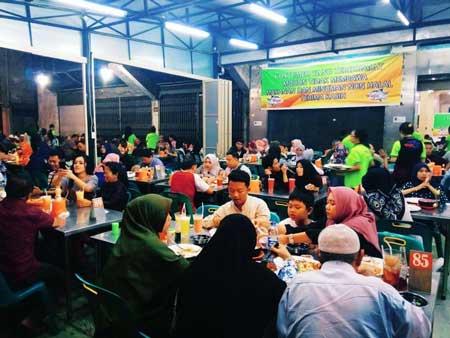 Tempat Makan Yang Enak Dan Murah Di Medan - Wajir Seafood