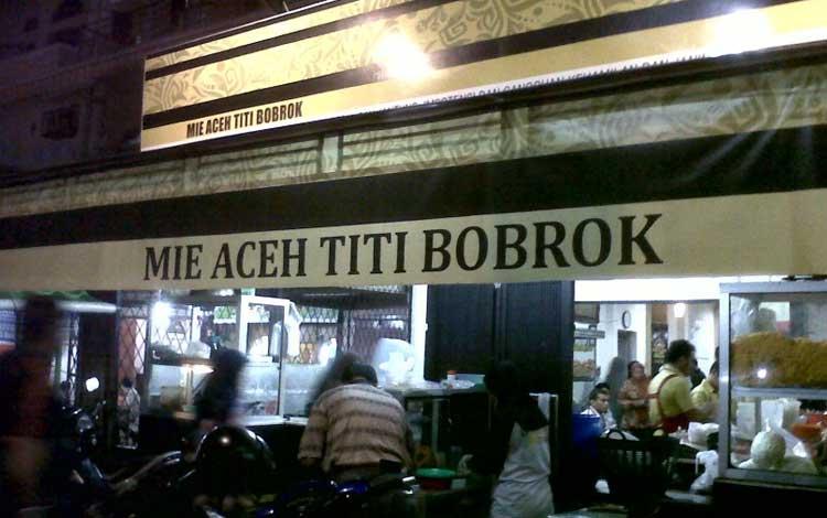 Tempat Makan Yang Enak Dan Murah Di Medan
