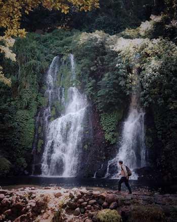 Tempat Wisata Di Banyuwangi - Air Terjun Jagir