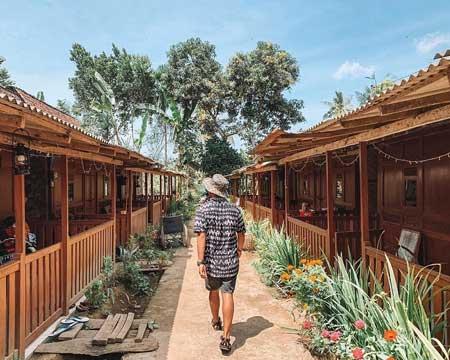 Tempat Wisata Di Banyuwangi - Desa Wisata Osing Kemiren