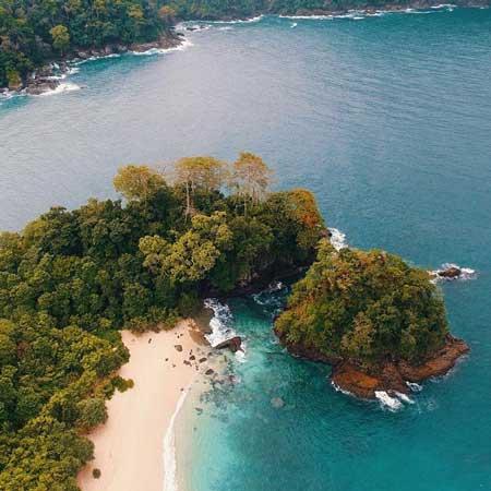 Tempat Wisata Di Banyuwangi - Pantai Teluk Hijau