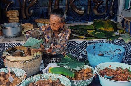 Tempat Wisata Kuliner Di Jogja - Gudeg Mbah Lindu