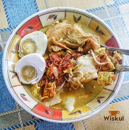 Tempat Wisata Kuliner Di Malang - Orem-orem
