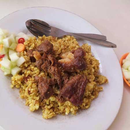 Tempat Wisata Kuliner Di Malang - Rumah Makan Cairo