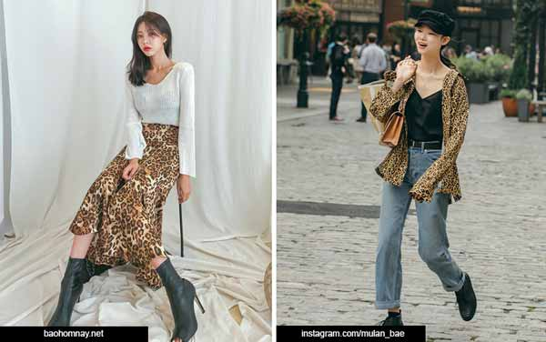 Trend-Fashion-Korea-2020-Animal-Print