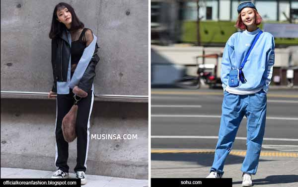 Trend-Fashion-Korea-2020-Athleisure