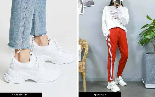 Trend-Fashion-Korea-2020-Chunky-Sneakers