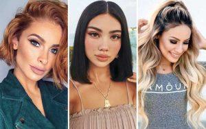 Trend model dan gaya rambut 2020