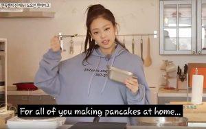 idol kpop jago masak