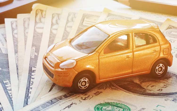 Rincian biaya pengeluaran mobil per tahun