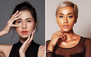 Artis Cantik Indonesia Berkulit Eksotis