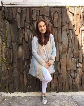 Daftar Pemain Sinetron Orang Miskin Baru RCTI Terlengkap - Putty Noor