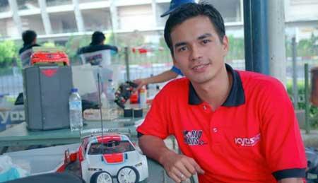 Daftar Pemain Sinetron Orang Miskin Baru RCTI Terlengkap - Teddy Syah