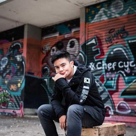 Daftar Pemain Sinetron Orang Miskin Baru RCTI Terlengkap - Umay Shahab