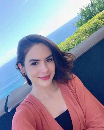 Deretan-Artis-Cantik-Indonesia-Dengan-Wajah-Blasteran