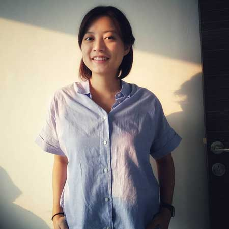 Deretan Artis Indonesia Berwajah Oriental - Leony
