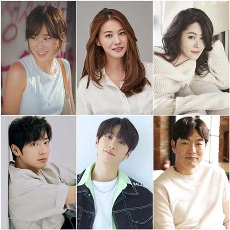 Drama Korea April 2020 - Good Casting
