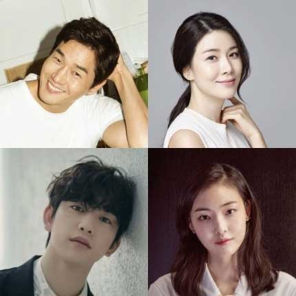 Drama Korea April 2020 - When My Love Blooms
