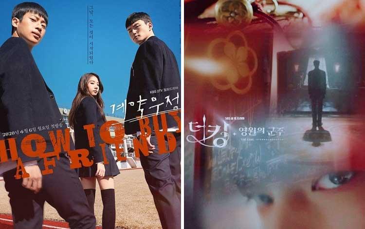 Drama Korea April 2020