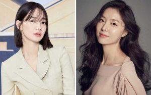 Gaya Rambut Artis Korea Yang Bisa Kamu Tiru
