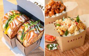 Menu Fastfood Yang Enak Dan Lezat Di Indonesia
