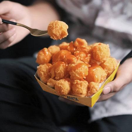 Menu Fastfood Yang Enak Dan Lezat Di Indonesia - Tahu Gila