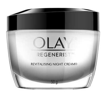 Produk Kosmetik Olay Lengkap - Olay Regenerist Revitalising Night Cream