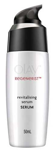 Produk Kosmetik Olay Lengkap - Olay Regenerist Revitalising Serum