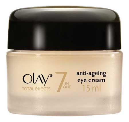Produk Kosmetik Olay Lengkap - Olay Total Effects 7 in One Anti-ageing Eye Cream