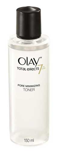 Produk Kosmetik Olay Lengkap - Olay Total Effects 7 in one Pore Minimizing Toner