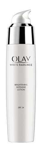 Produk Kosmetik Olay Lengkap - Olay White Radiance Brightening Intensive Lotion SPF 24