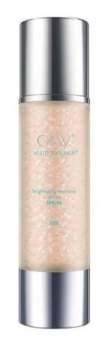 Produk Kosmetik Olay Lengkap - Olay White Radiance Brightening Intensive Serum