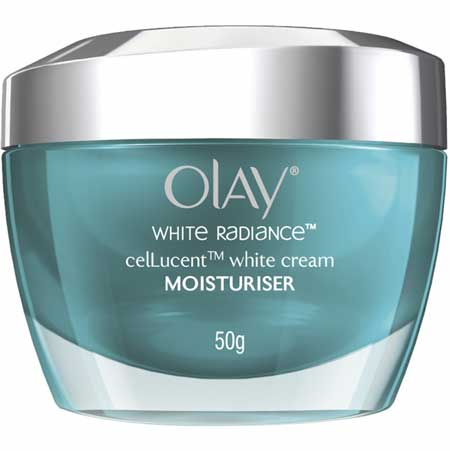Produk Kosmetik Olay Lengkap - Olay White Radiance CelLucent White Cream