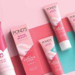 Produk Kosmetik Pond's Lengkap Dengan Harga