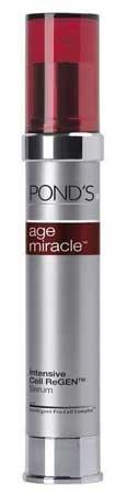 Produk Kosmetik Pond's Lengkap Dengan Harga - Pond's Age Miracle Intensive Cell ReGen Serum