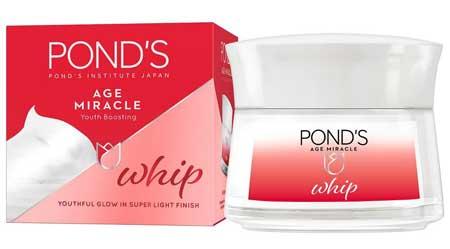 Produk Kosmetik Pond's Lengkap Dengan Harga - Pond's Age Miracle Whip Cream