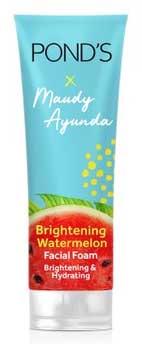 Produk Kosmetik Pond's Lengkap Dengan Harga - Pond's Brightening Watermelon Facial Foam