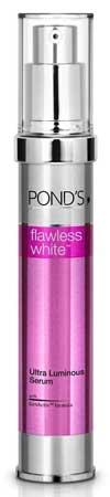 Produk Kosmetik Pond's Lengkap Dengan Harga - Pond's Flawless White Ultra Luminous Serum