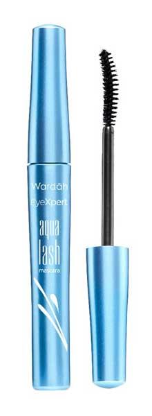 Produk Kosmetik Wardah Lengkap Dengan Harganya - Aqualash Mascara