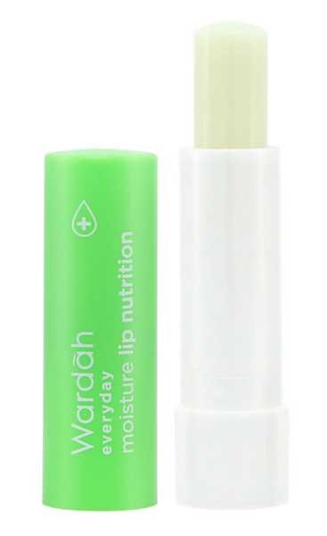 Produk Kosmetik Wardah Lengkap Dengan Harganya - Everyday Moisture Lip Nutrition