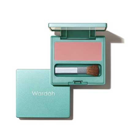 Produk Kosmetik Wardah Lengkap Dengan Harganya - Exclusive Blush On