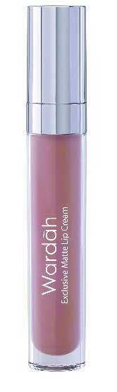 Produk Kosmetik Wardah Lengkap Dengan Harganya - Exclusive Matte Lip Cream