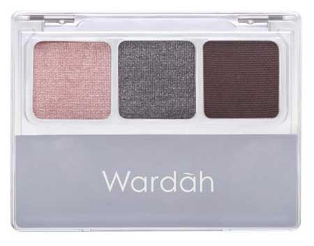 Produk Kosmetik Wardah Lengkap Dengan Harganya - Eye Shadow EyeXpert Passionate