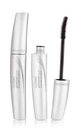 Produk Kosmetik Wardah Lengkap Dengan Harganya - EyeXpert Perfect Curl Mascara