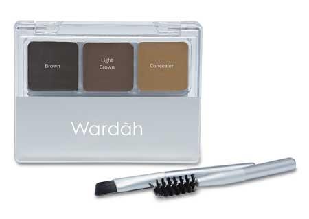 Produk Kosmetik Wardah Lengkap Dengan Harganya - Eyebrow Kit