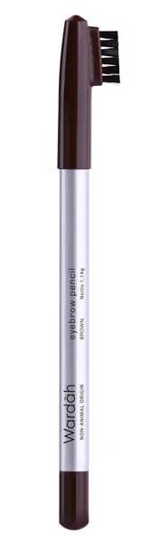 Produk Kosmetik Wardah Lengkap Dengan Harganya - Eyebrow Pencil