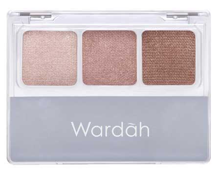 Produk Kosmetik Wardah Lengkap Dengan Harganya - Eyeshadow EyeXpert Classic